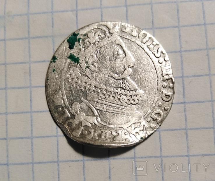 Шестак 1625 р, фото №2