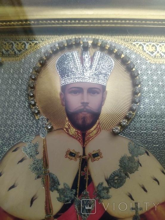 Икона царя николая 2, фото №3