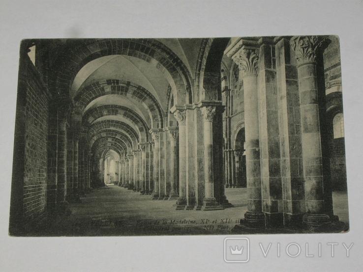 Открытка 1900-1920 годы. № 171, фото №2