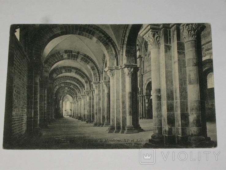 Открытка 1900-1920 годы. № 171, фото №3