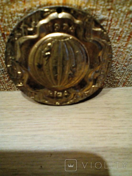 Памятная медаль, фото №3