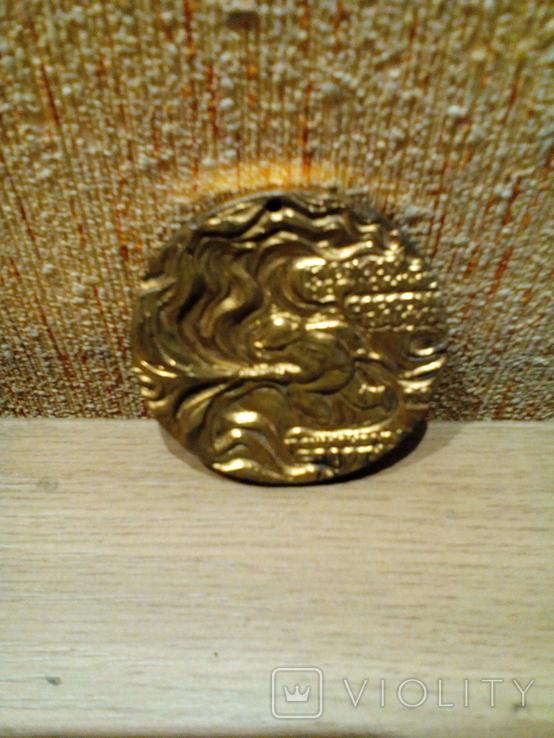 Памятная медаль, фото №4