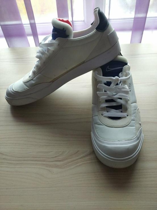 Кроссовки Nike оригінал