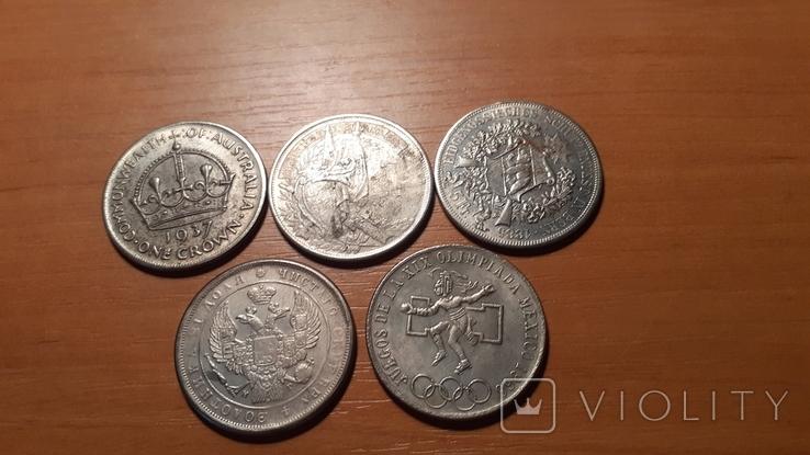 Копії монет, фото №3