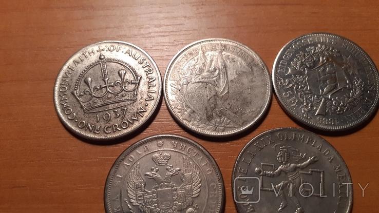 Копії монет, фото №4