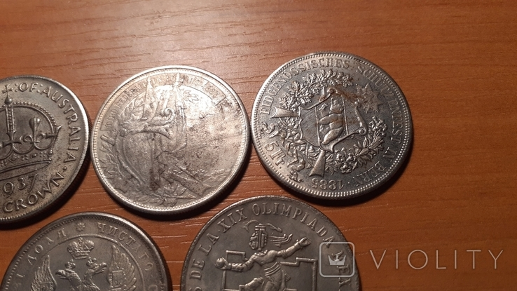 Копії монет, фото №5