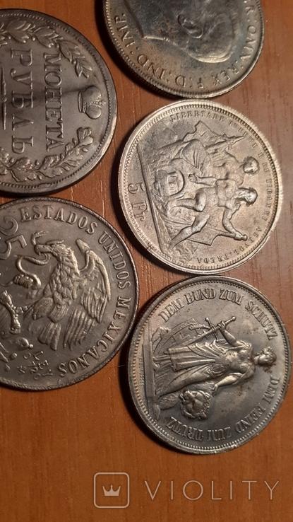 Копії монет, фото №6