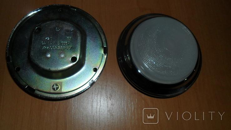 Два плафона, фото №4