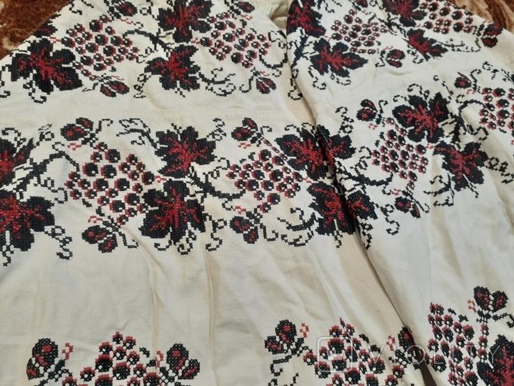 Сорочка жіноча Куцик #1, фото №6