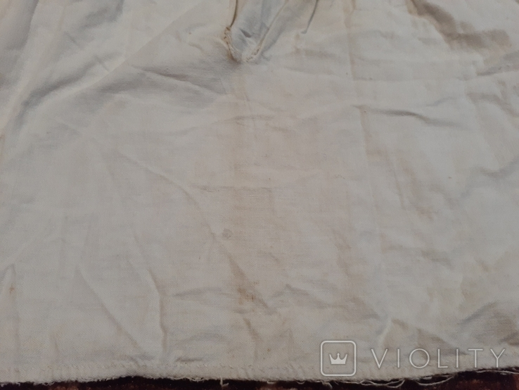 Сорочка жіноча Куцик #1, фото №11