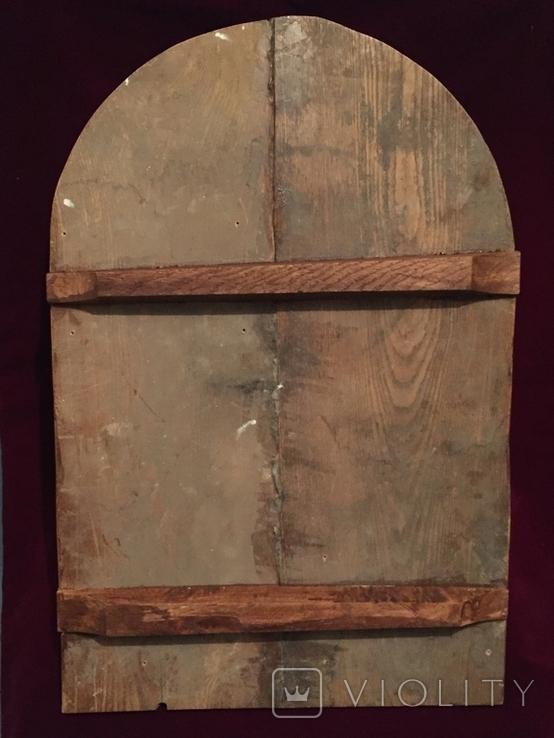 Икона Киево Печерской Богородицы, фото №12