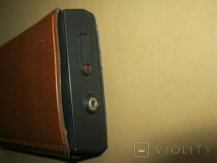 Калькулятор Электроника МК-26 СССР, фото №8