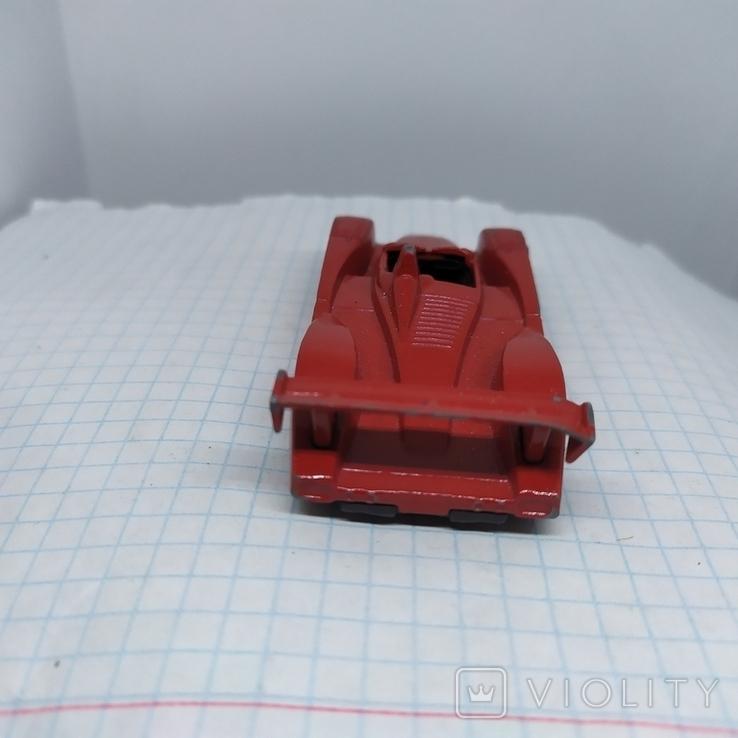 Машинка Sikuracer (9.20), фото №6