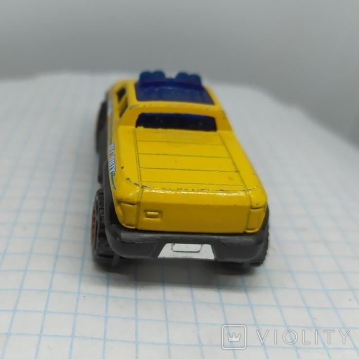 Машинка 2013 Mattel (9.20), фото №8