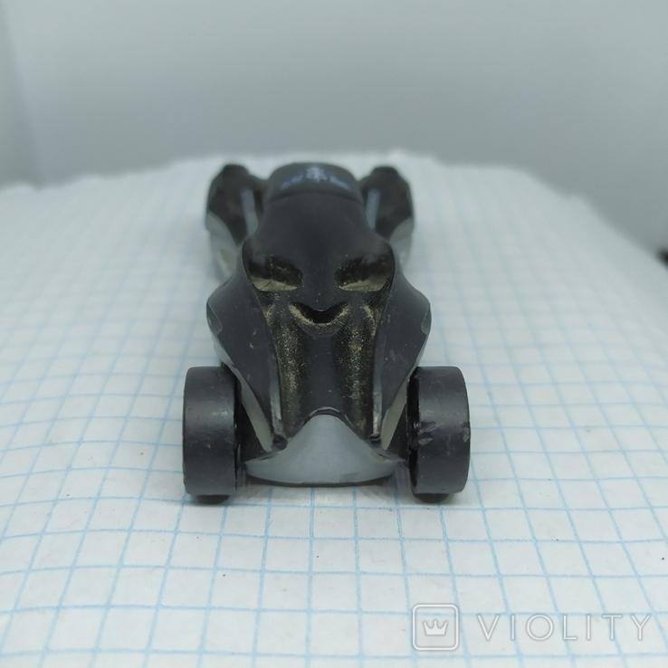 Машинка гоночная (9.20), фото №3