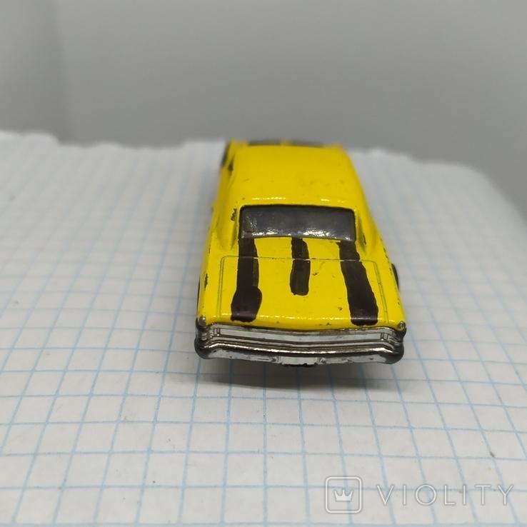 Машинка Chevelle SS 396 (9.20), фото №6