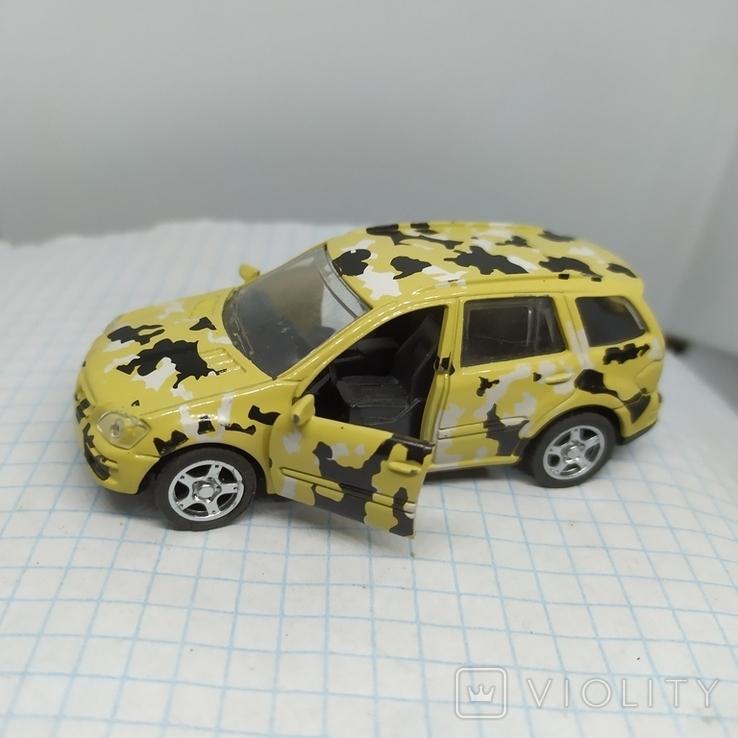 Машинка  (9.20), фото №4
