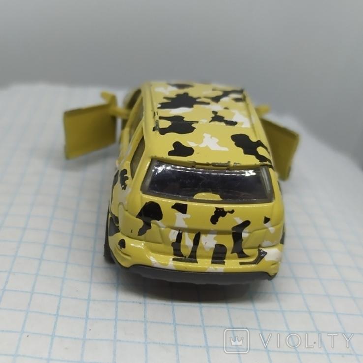 Машинка  (9.20), фото №6