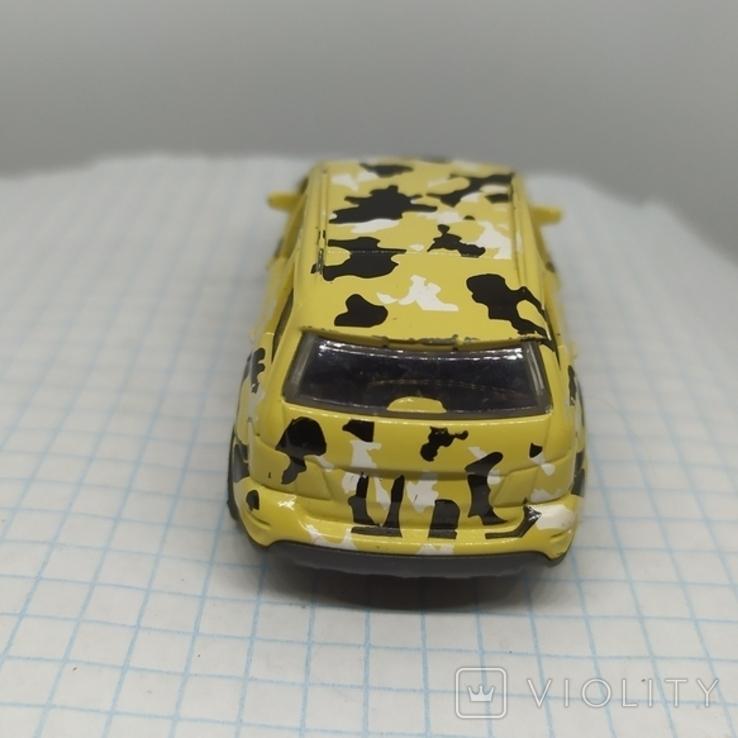 Машинка  (9.20), фото №7