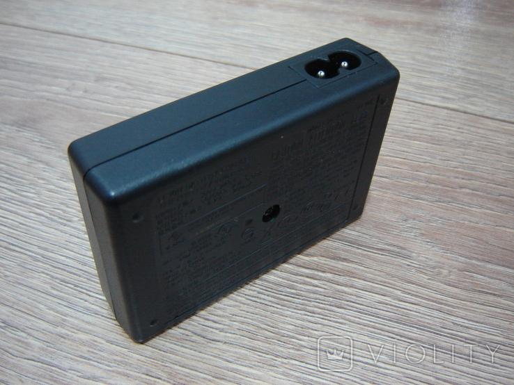 Зарядное Olympus LI-40C, фото №6