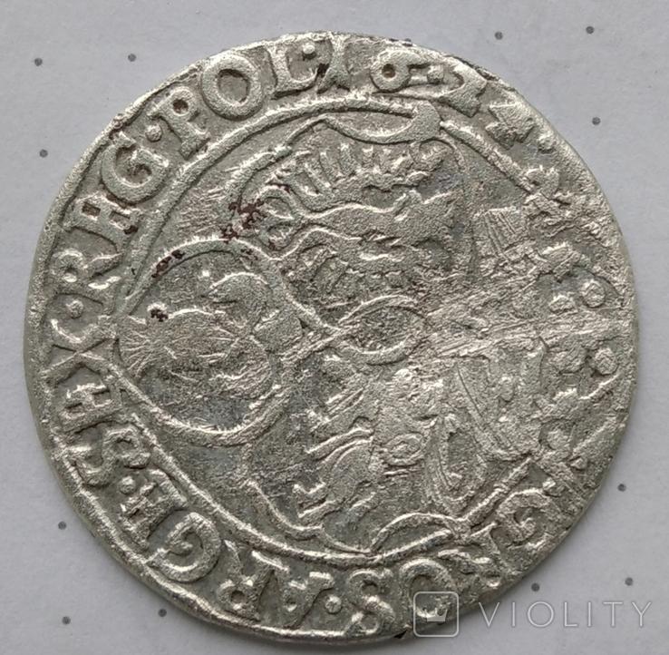 Шестак 1624р, фото №4