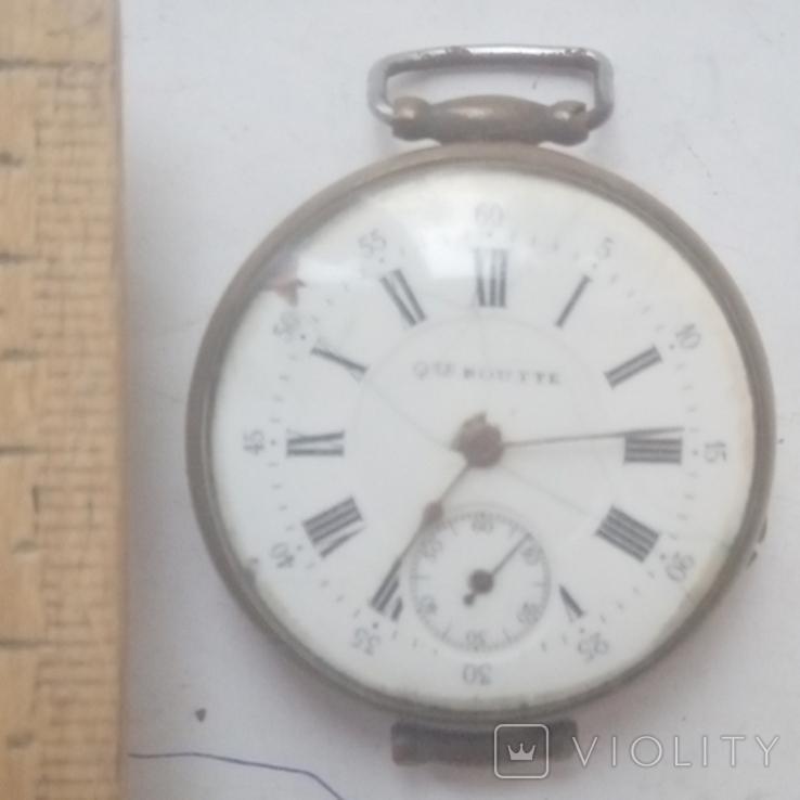 Наручные часы Boutte 2, фото №2
