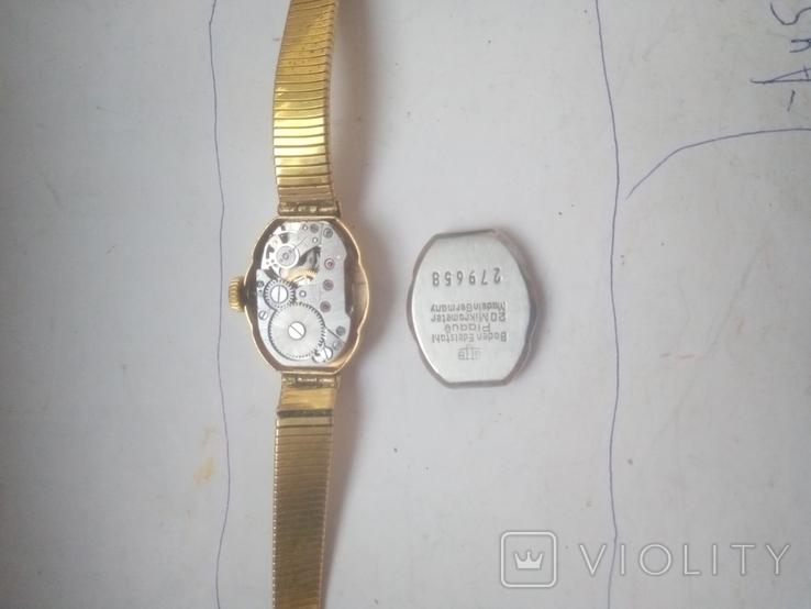 Наручные часы GUB Glashutte, фото №3