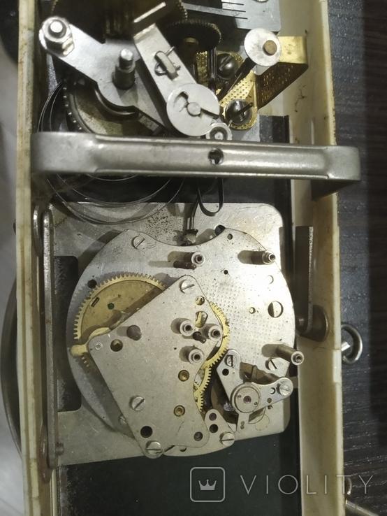 Часы Наири, фото №8