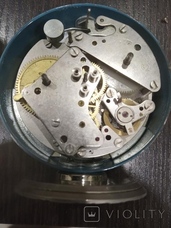 Часы Слава, фото №7