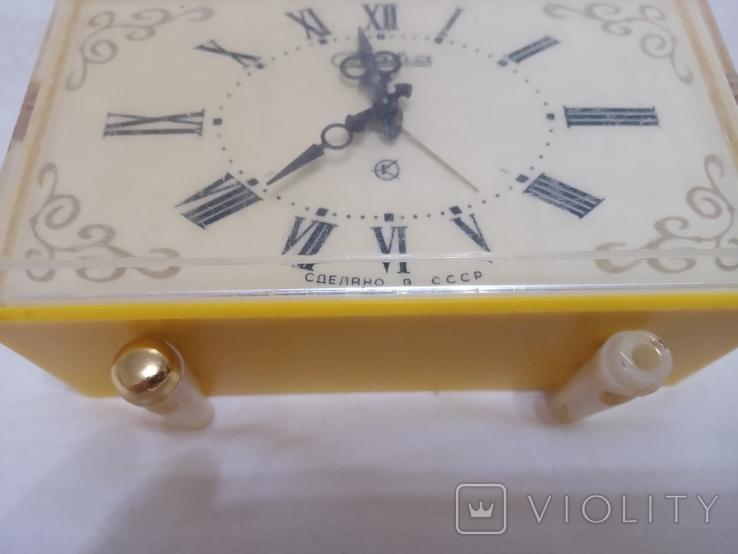 Часы Слава, фото №5