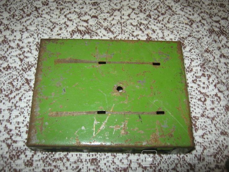 Кузов для ЗиЛа,СССР,сталь, фото №7