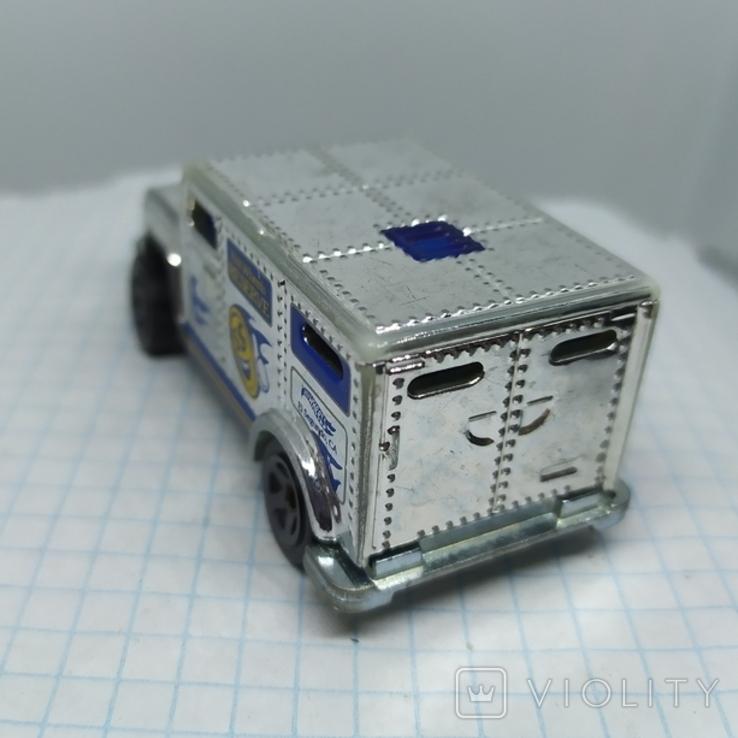 Машинка Hot Weels (9.20), фото №6