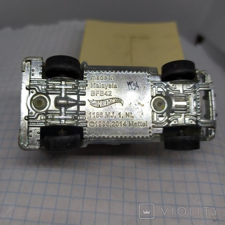 Машинка Hot Weels (9.20), фото №10