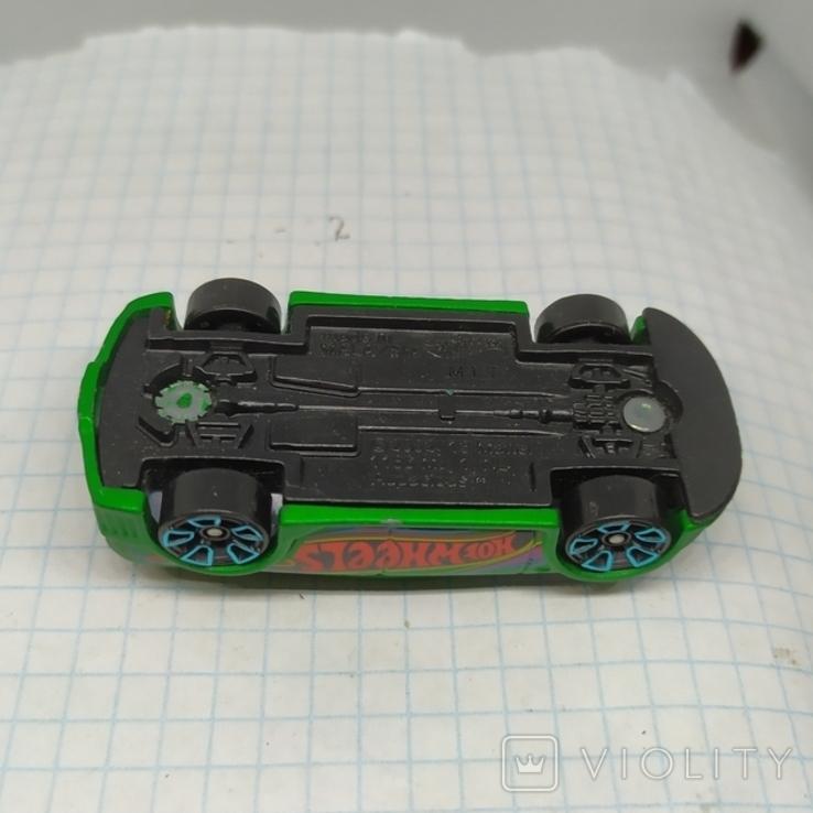 Машинка 2002 Hot Weels (9.20), фото №9