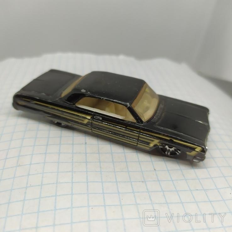 Машинка 2003 Hot Weels Impala (9.20), фото №2