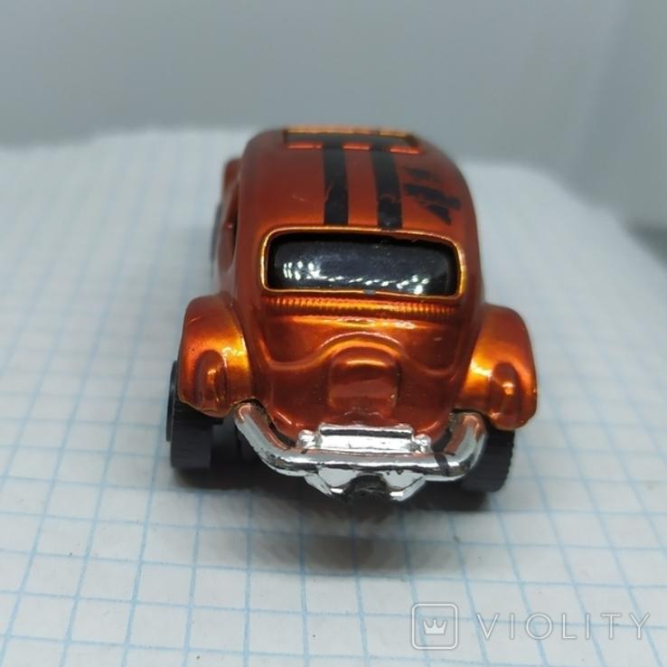 Машинка Maisto (9.20), фото №6