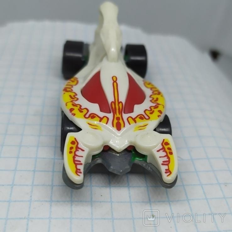 Машинка Скорпион (9.20), фото №3