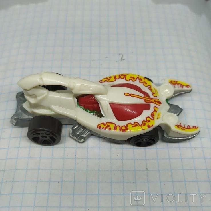 Машинка Скорпион (9.20), фото №8