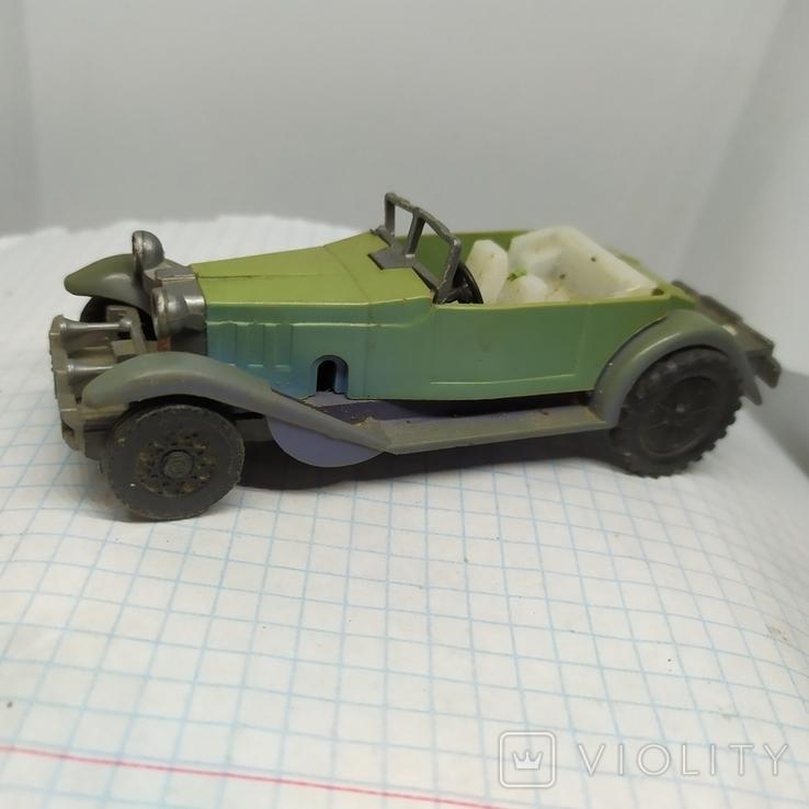 Машинка из СССР  (9.20), фото №6