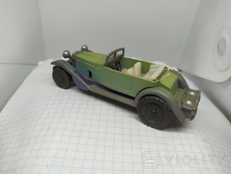 Машинка из СССР  (9.20), фото №7