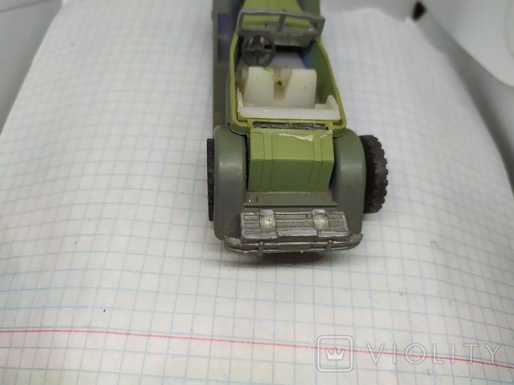 Машинка из СССР  (9.20), фото №8