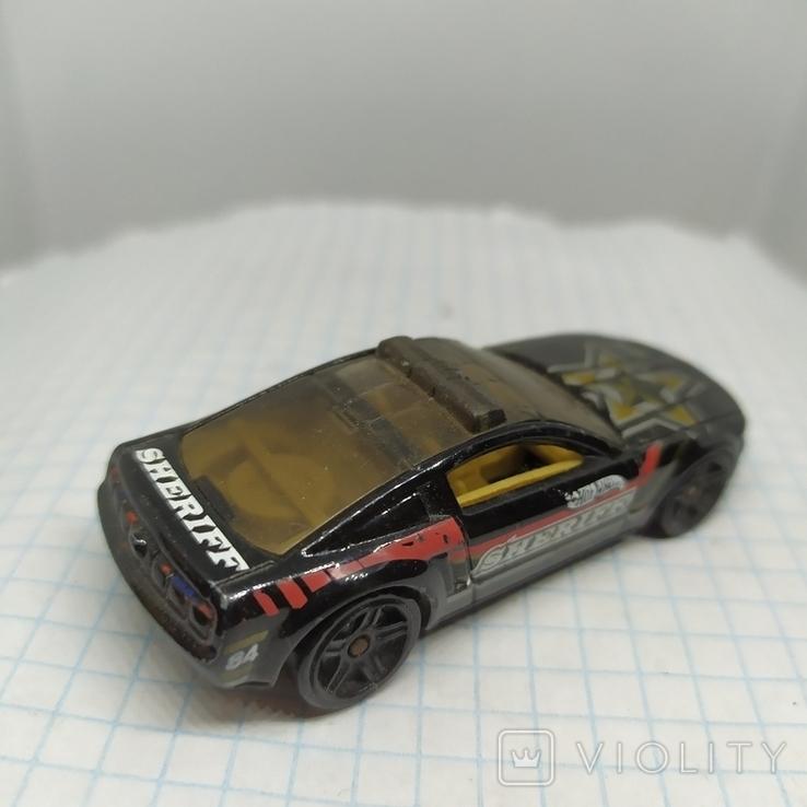 Машинка 2003 Hot Weels. Mastang (9.20), фото №9