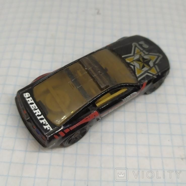 Машинка 2003 Hot Weels. Mastang (9.20), фото №10