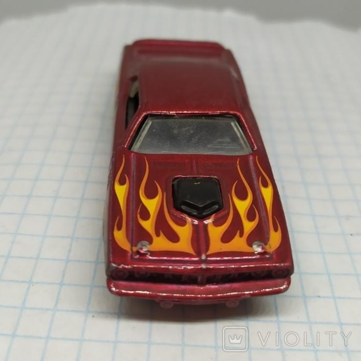 Машинка 2012 Hot Weels. (9.20), фото №3