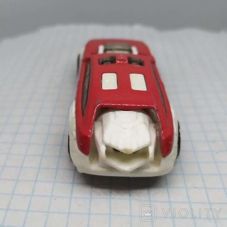 Машинка 2012 Hot Weels. (9.20), фото №7