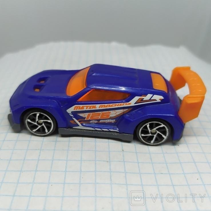 Машинка  (9.20), фото №5
