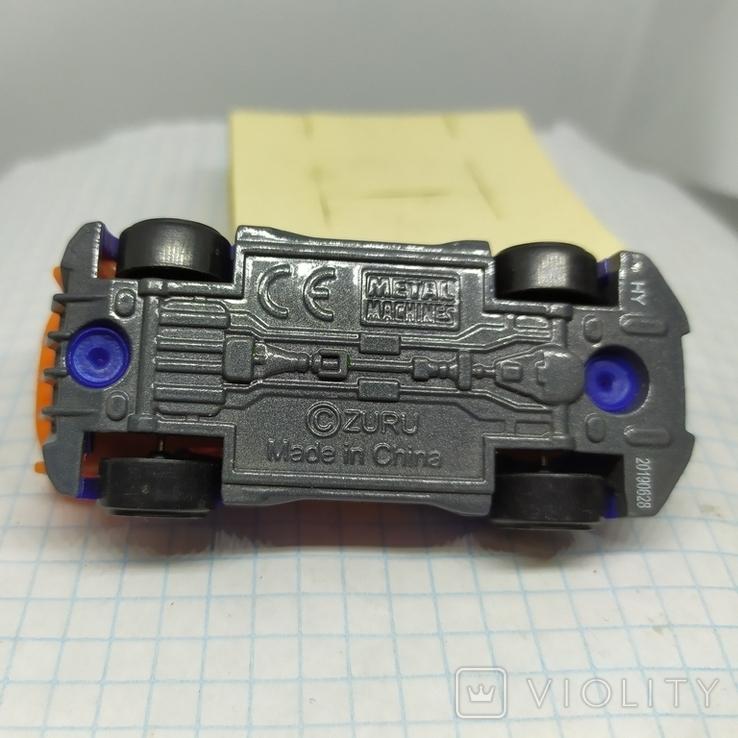 Машинка  (9.20), фото №10