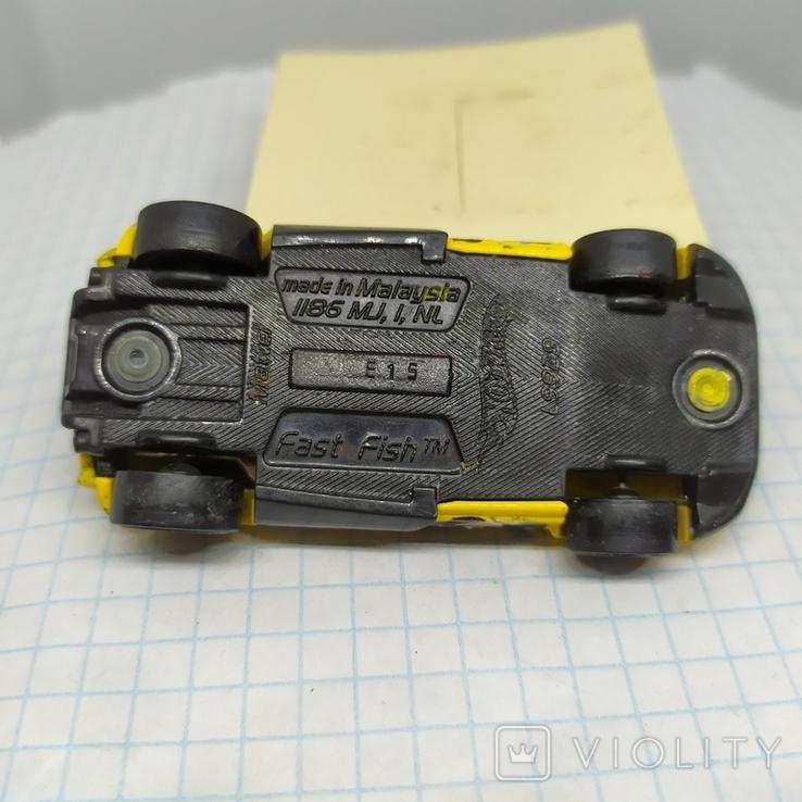 Машинка Hot Weels. (9.20), фото №11