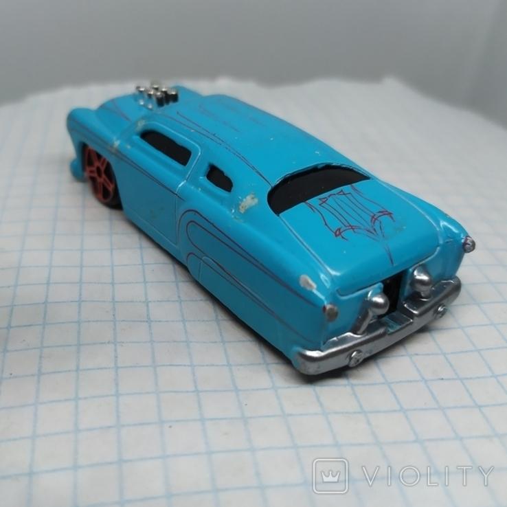 Машинка Leadfoot. Maisto (9.20), фото №6