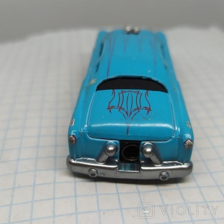 Машинка Leadfoot. Maisto (9.20), фото №7
